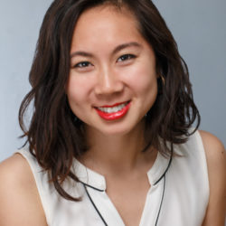 Christina Tseng, LGMFT, Associate Marriage & Family Therapist in Germantown, MD