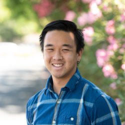 Alex Ly, , Associate Marriage & Family Therapist in Fremont, CA