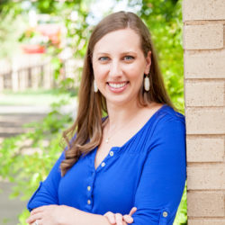 Sarah Rees, LPC, RPT, Licensed Professional Counselor in Plano, TX