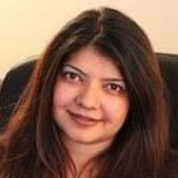 Shally Vaid, LPC, NCC, Licensed Professional Counselor in Roswell, GA