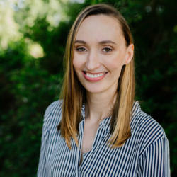 Sarah McIntyre, MEd, LPC, Licensed Professional Counselor in Houston, TX