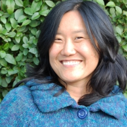 Eveline Wu, MFT, Licensed Marriage & Family Therapist in Oakland, CA