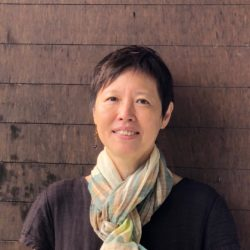 Juei-Chen  Chao, #114118 State of California, Licensed Marriage & Family Therapist in San Francisco, CA