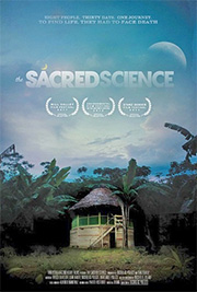 Get immediate access to the Sacred Science movie screening