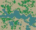 SimCity SNES Map 011