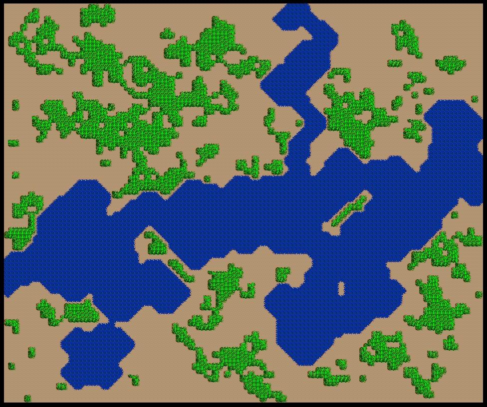 SimCity SNES Map 013