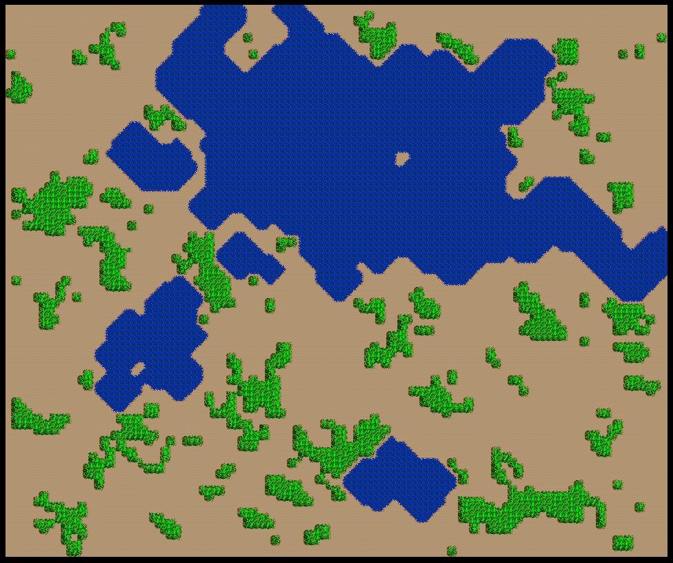 SimCity SNES Map 039