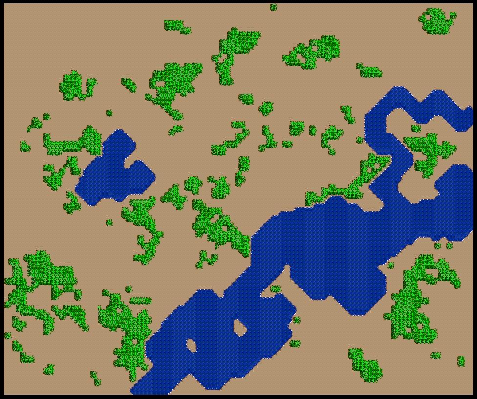 SimCity SNES Map 044