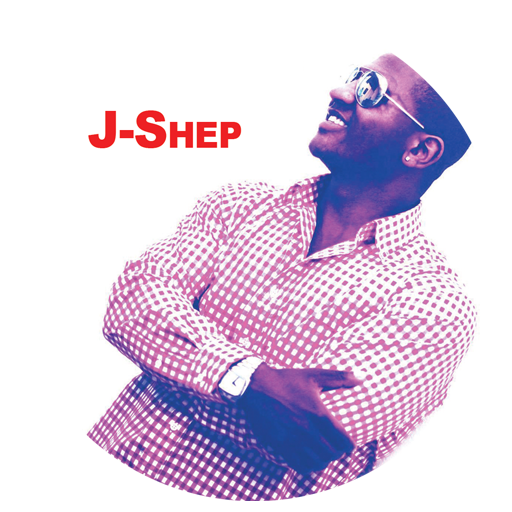 jshep splash screen