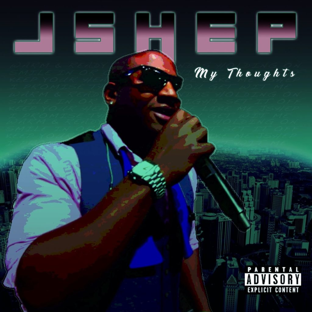 My Thoughts is one of the best selling albums