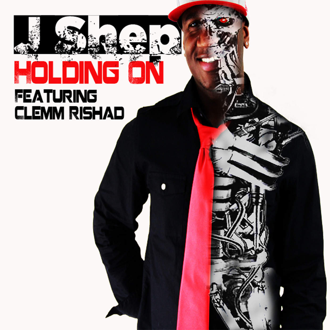 J-Shep Holding On Feat. Clemm Rishad