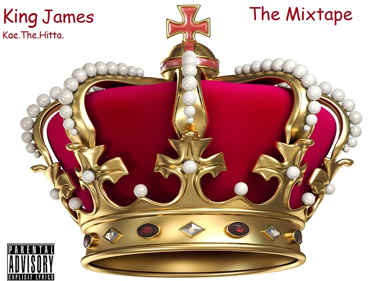 king-james-the-mixtape