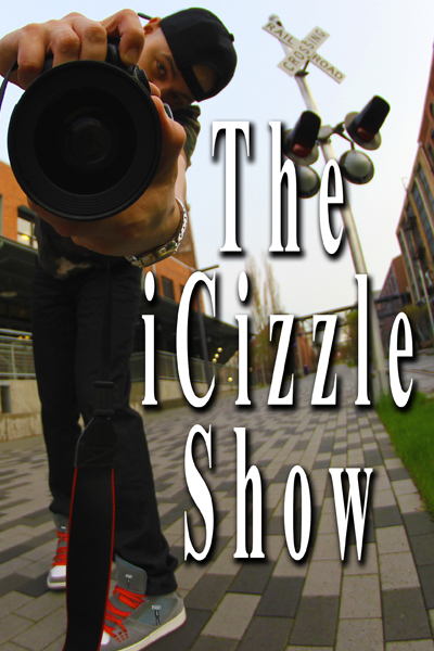 The iCizzle Show 400x600