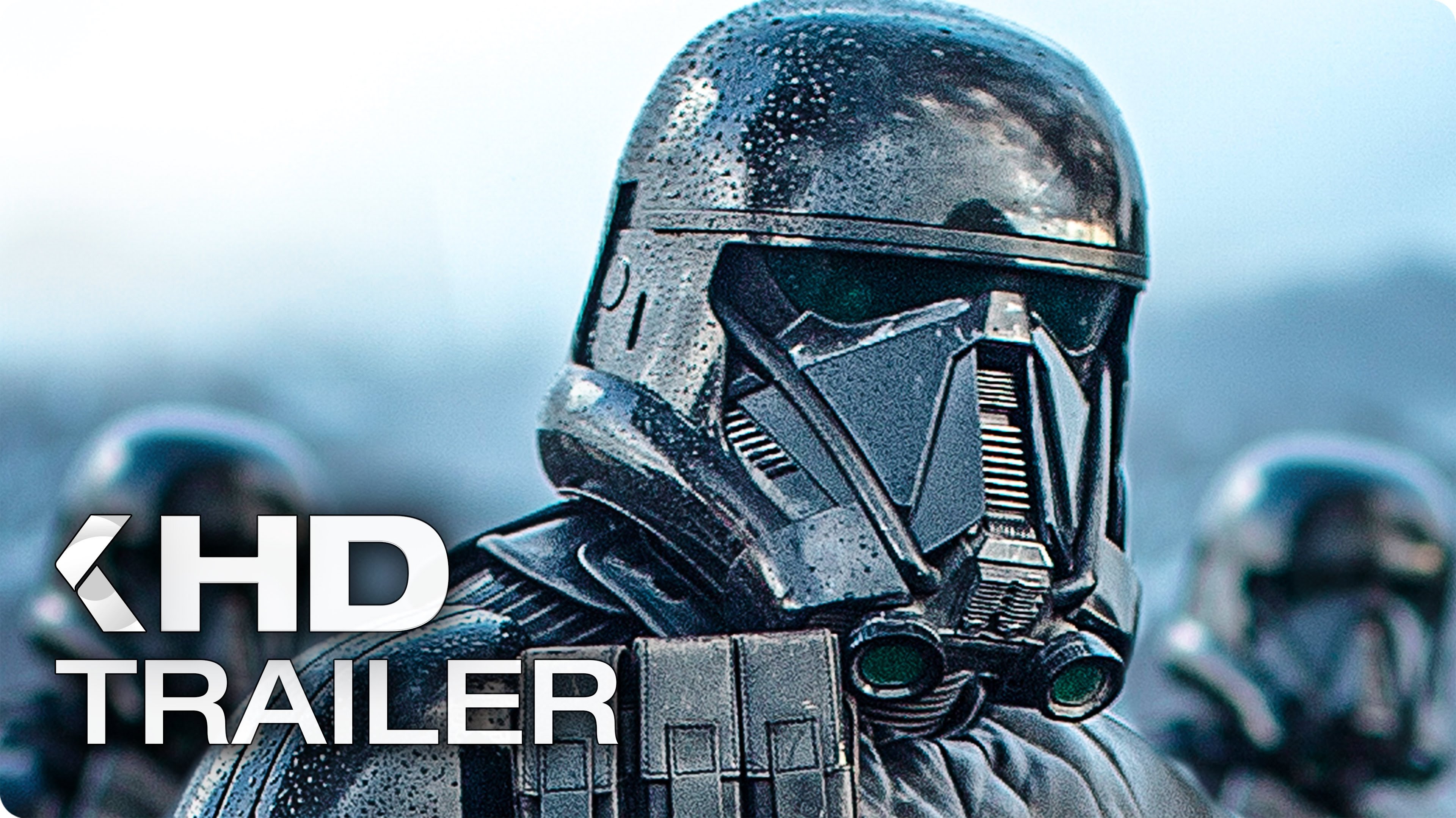 ROGUE ONE: A Star Wars Story ALL Trailer & Clips (2016) – YouTube
