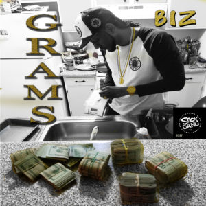 Grams by Stickgang Biz