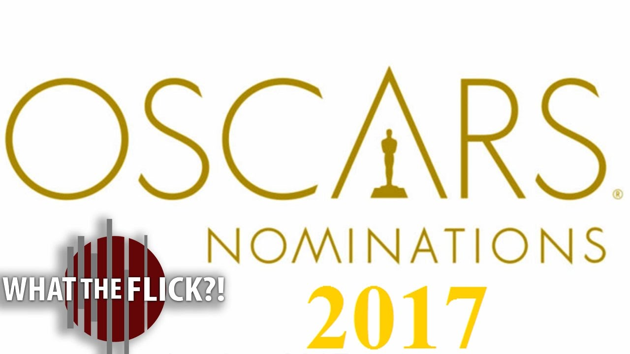 The 2017 Academy Awards Nominations