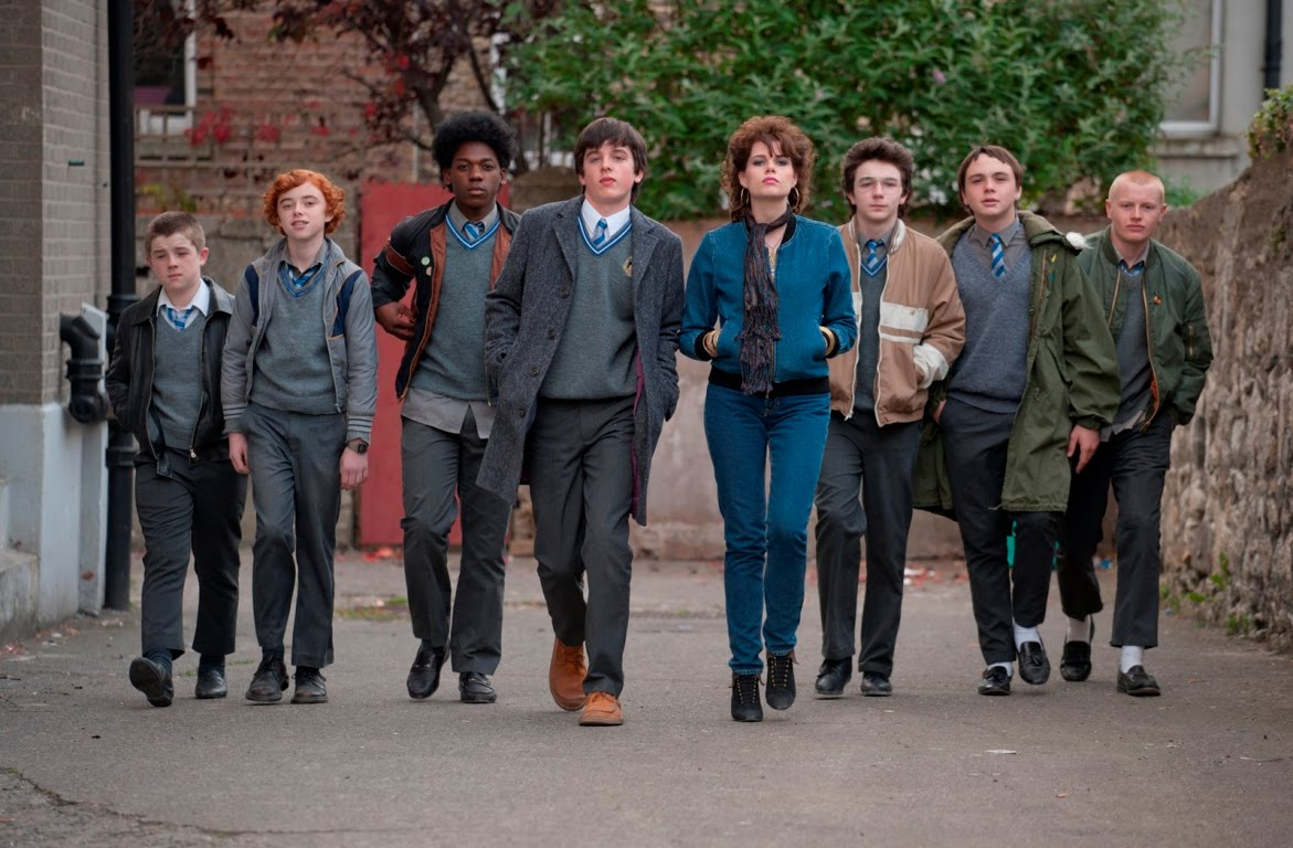 SING STREET deserves awards!