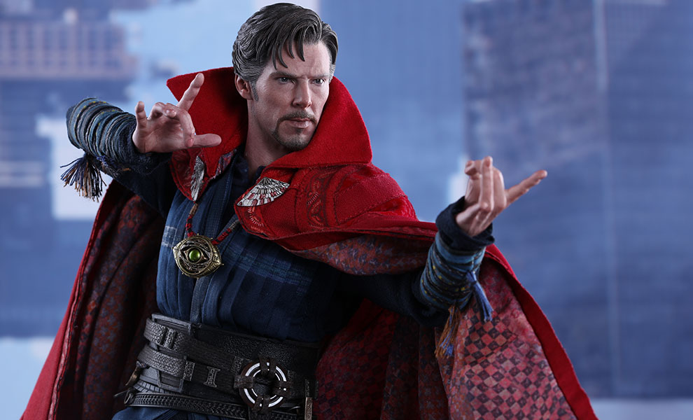 marvel doctor strange sixth scale hot toys feature 902854 1