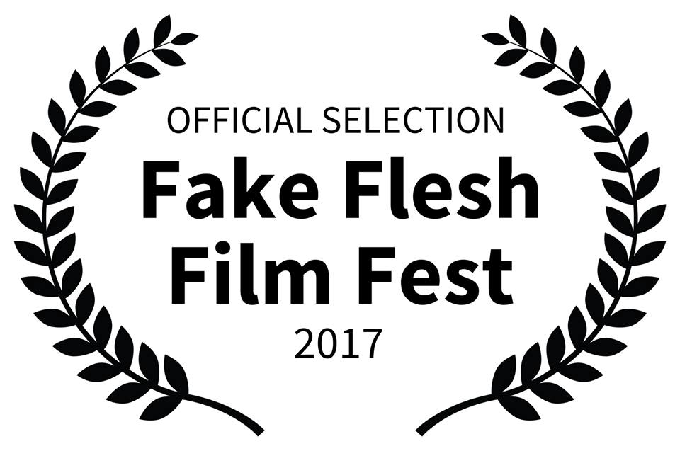 """""""In Hiding A Bigfoot Story"""" is an official selection at the 6th annual Fake Flesh Film Fest"""