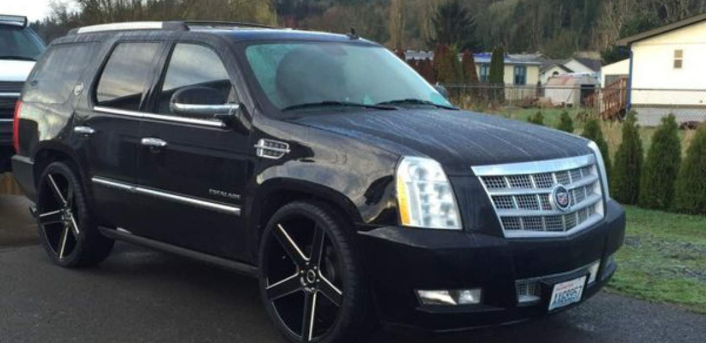 2007 Cadillac Escalade 850 W Video Package Exotic Video Access