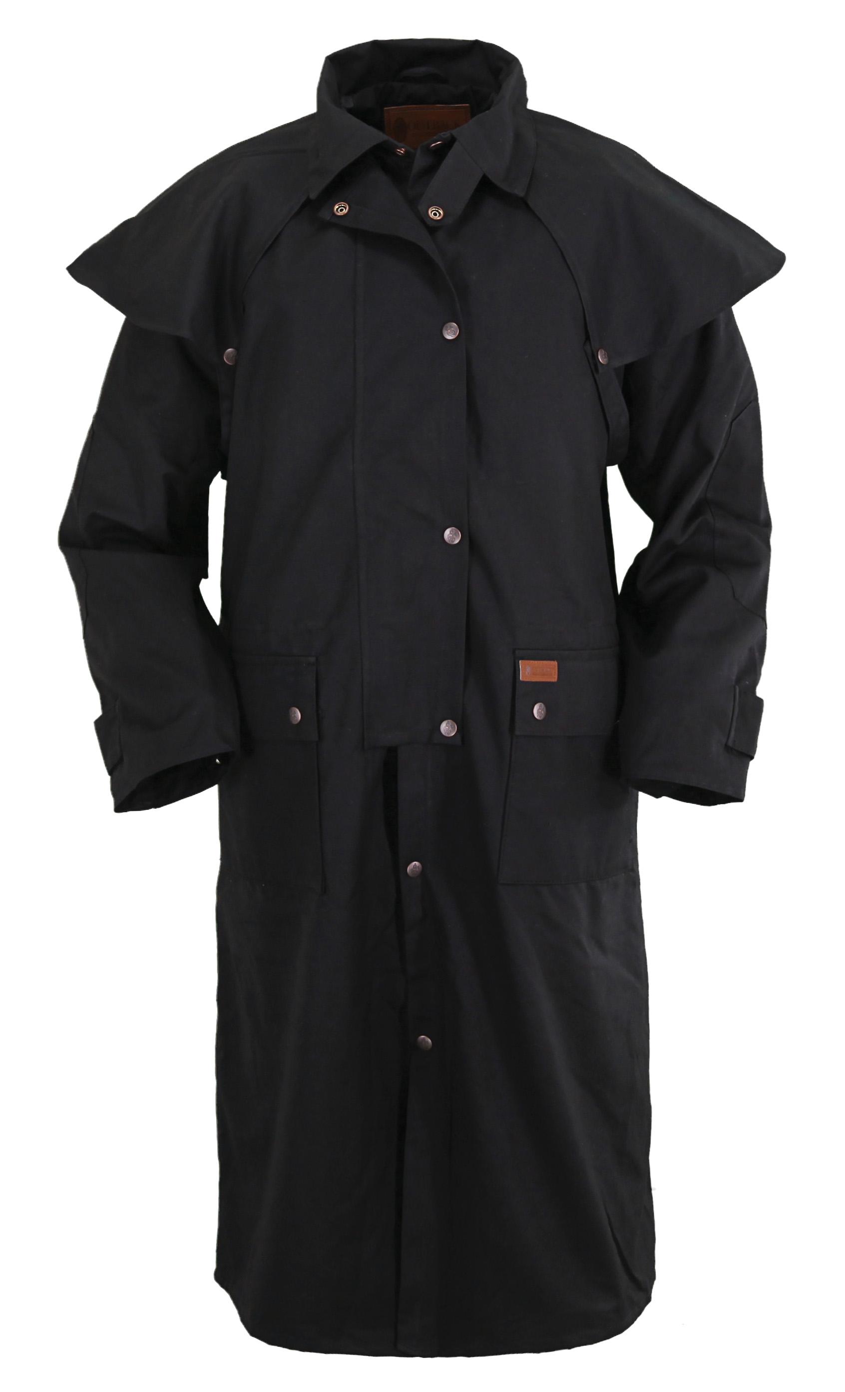 Duster Coat Deals On 1001 Blocks