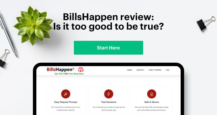 billshappen banner ad