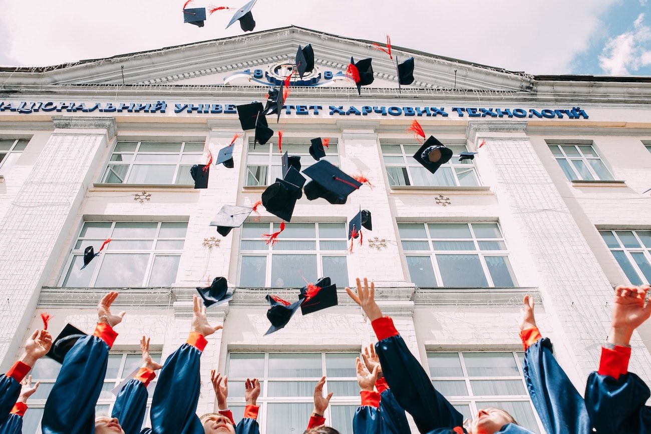 Is College Worth it? Why I don't want my child to get a degree