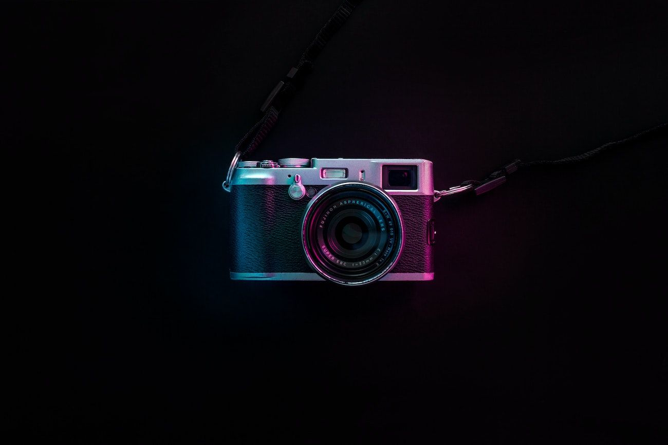 Budget June 2015 ~ The Great Camera Switch Out