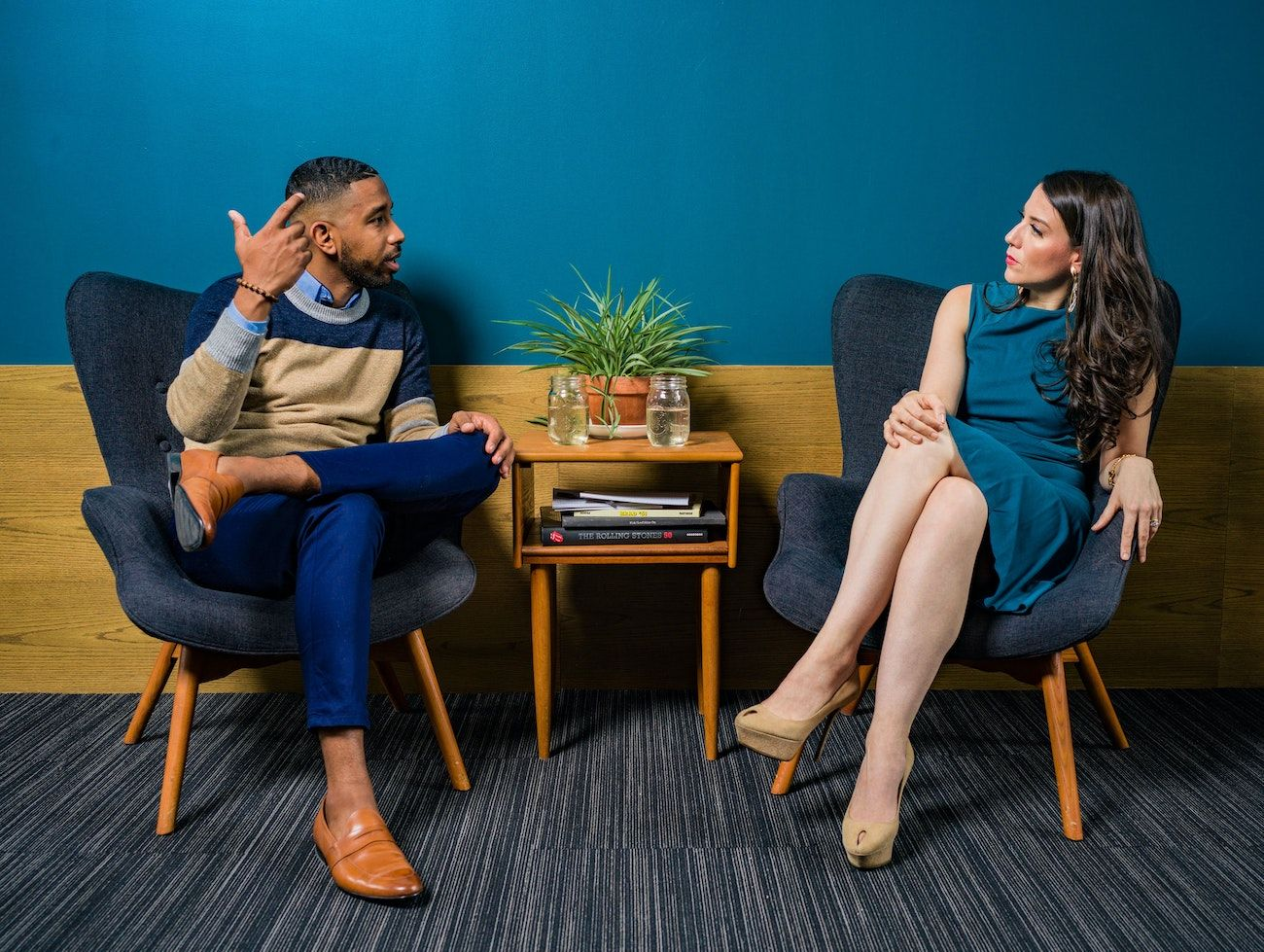 Avoid arguments: Therapists share how to politely disagree when lives are on the line