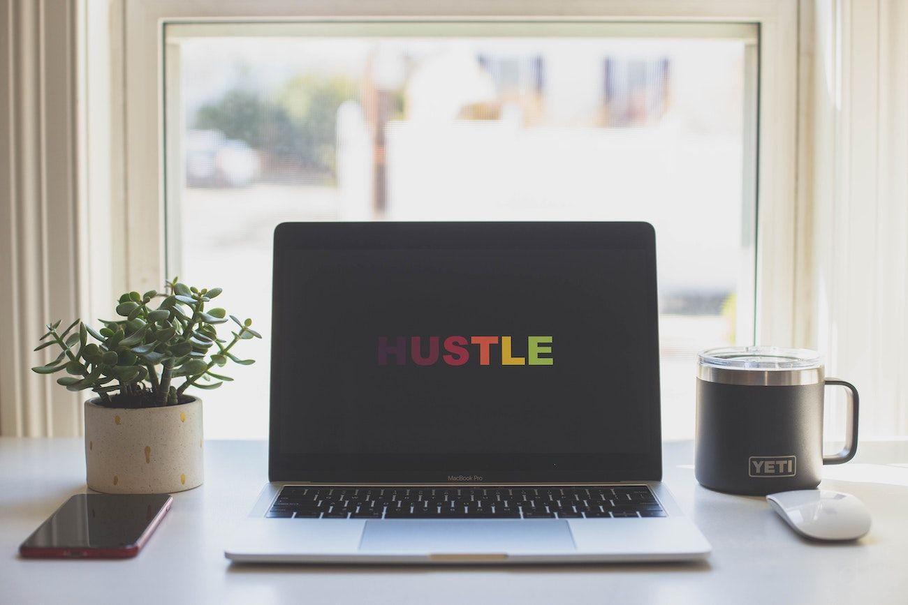 The safest side hustles to start right now