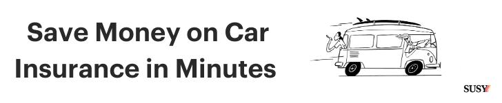 Car Insurance Quote Button