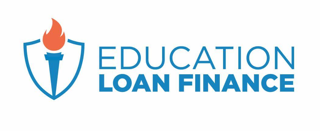 Education Loan Finance Logo