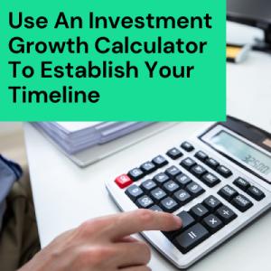Retirement Investment Calculator