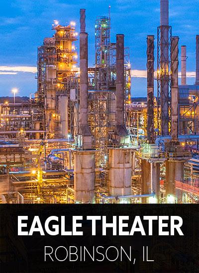 Eagle Theater - Robinson, IL