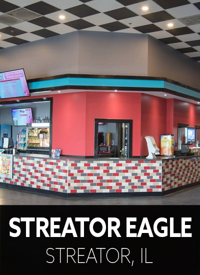 Streator Eagle 6 - Steator, IL