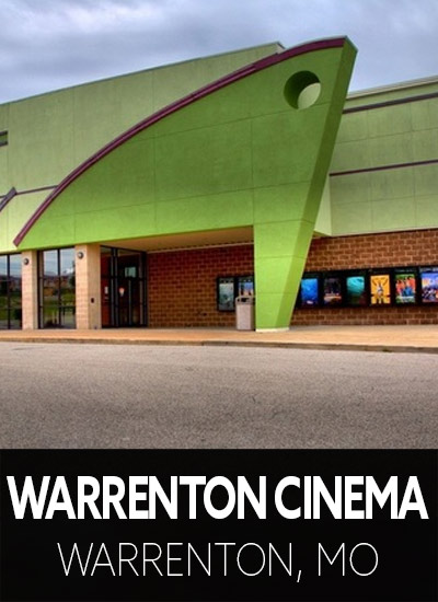 Warrenton Cinema - Warrenton, MO