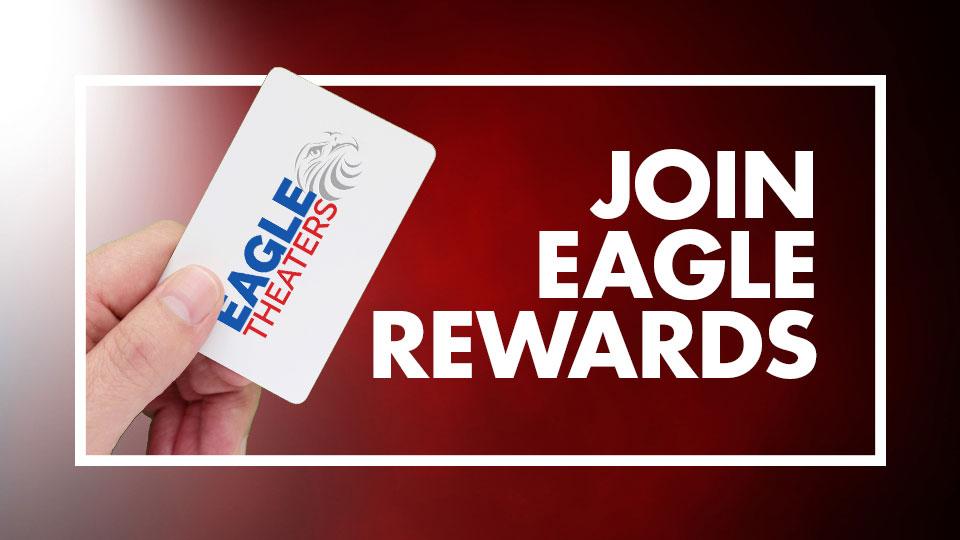 Join Eagle Rewards