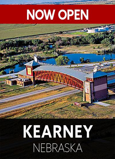 Golden Ticket Cinemas Hilltop 4 - Kearney, NE
