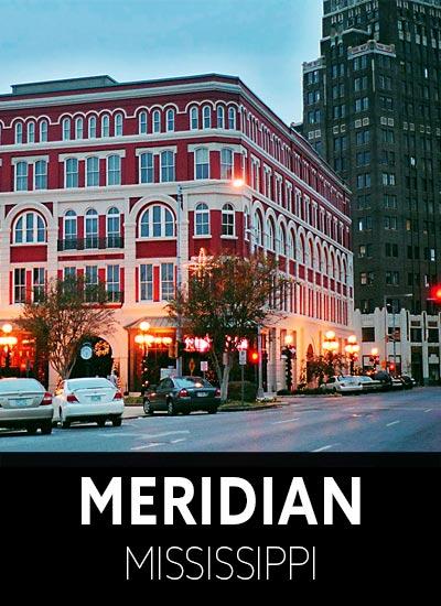Golden Ticket Meridian 9 - Meridian, MS