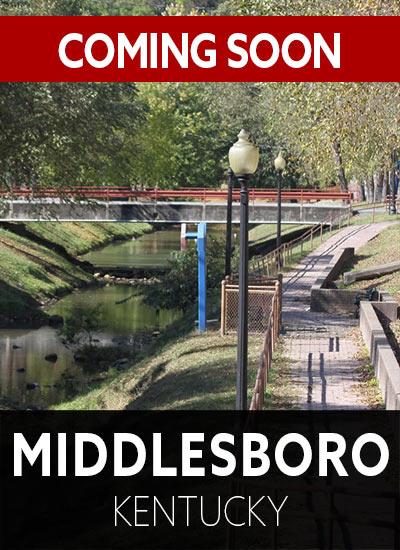 Golden Ticket Cinemas Middlesboro - Middlesboro, KY