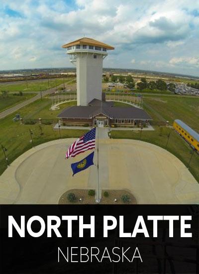 Golden Ticket Cinemas Platte River 6 - North Platte, NE