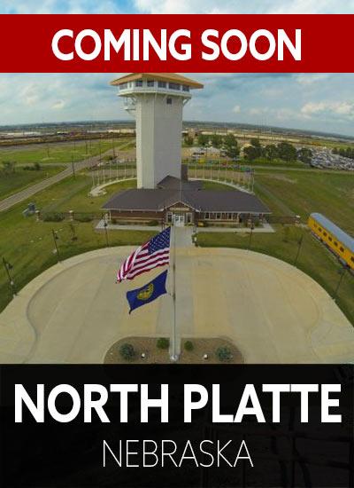 Golden Ticket Cinemas North Platte - North Platte, NE