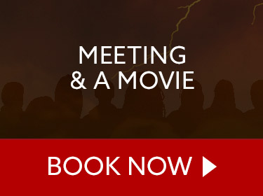Have your meeting at Chase Park Plaza Cinemas