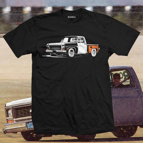 The Official Muscle Truck T-Shirt.  24.99. Official Roadkill Trucker Hat.   24.99 e96a2f148e48