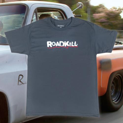 Official Roadkill T-Shirt  Carbon Fiber Edition 5dac0085e54d