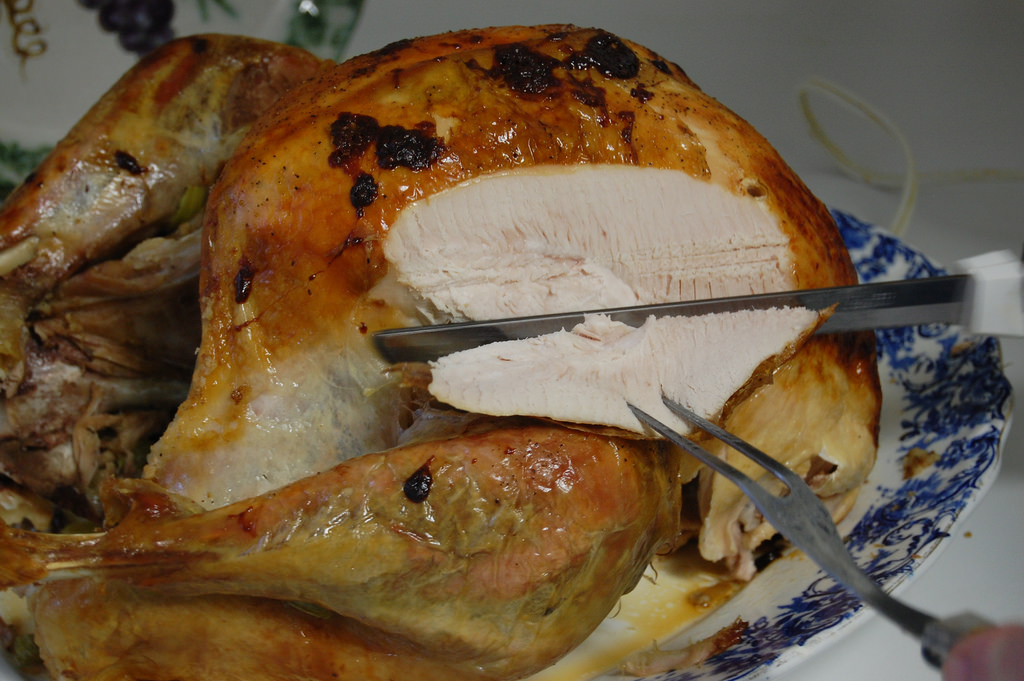 Turkey Meat