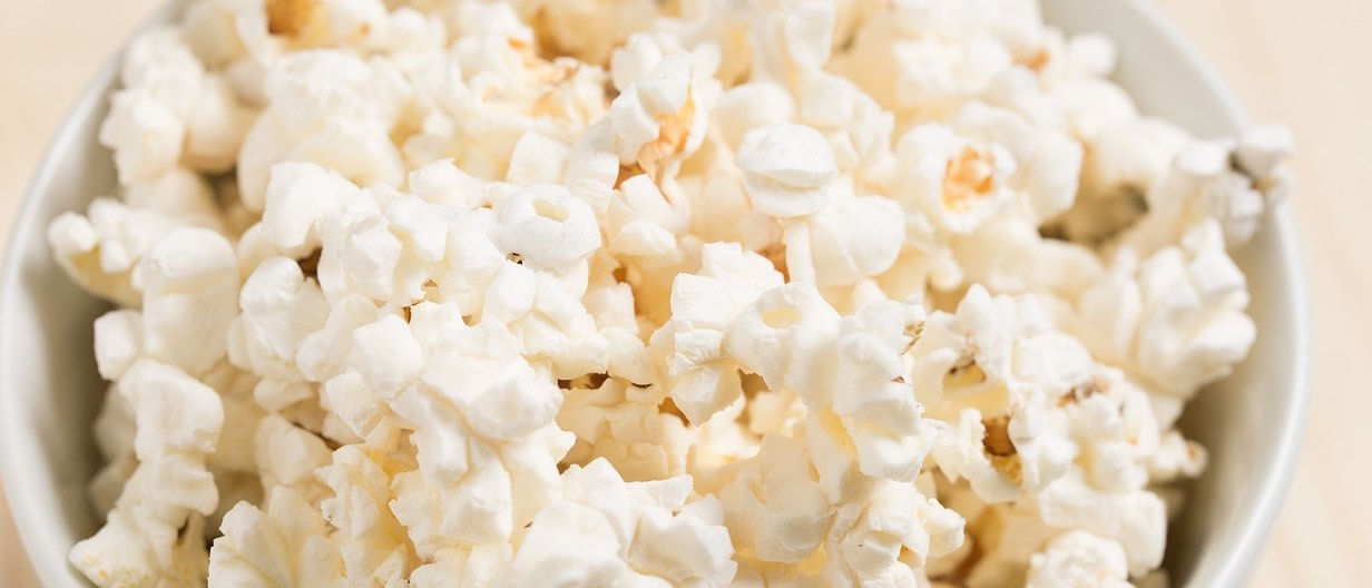 eat popcorn to lose weight