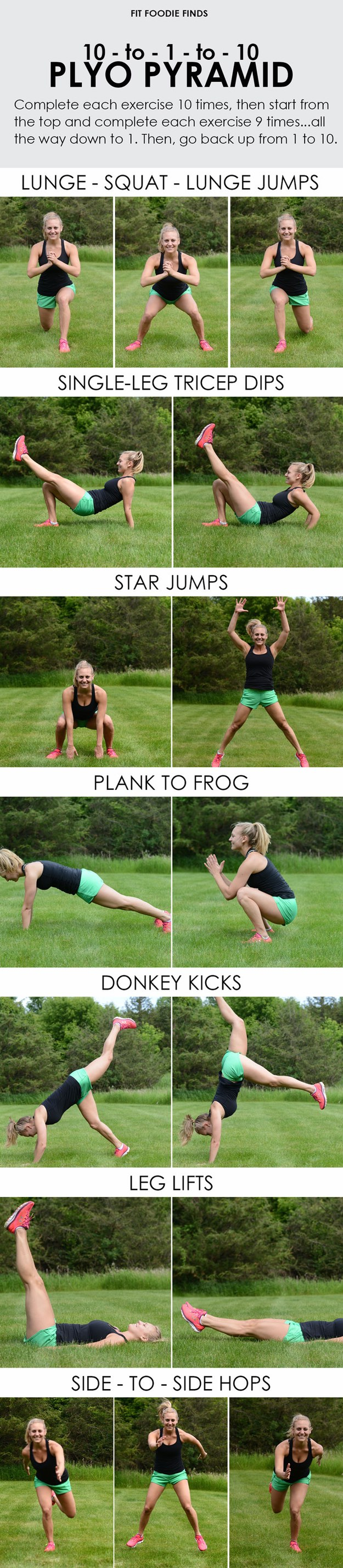 plyo home workout