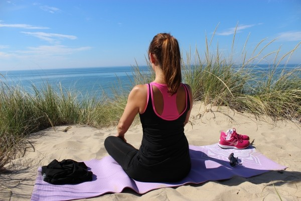 Yoga phrases to know