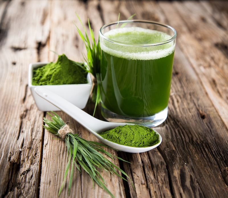 want to do a detox cleanse? You don't need to drink crazy green juices.